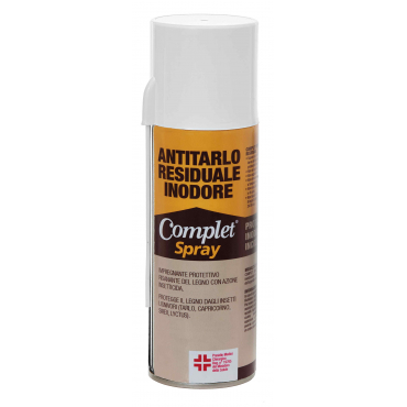 Antitarlo spray COMPLET®